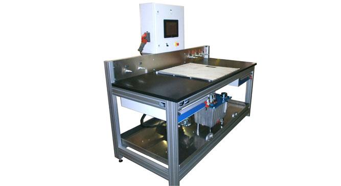 conception centrale hydraulique huile meca hp sp cialiste industriel en hydraulique. Black Bedroom Furniture Sets. Home Design Ideas