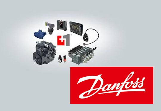 MECA HP propose le PLUS+1® de DANFOSS