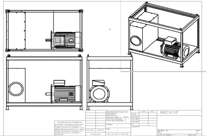 chanfreineuse meca hp sp cialiste industriel en conception hydraulique automatisme bureau. Black Bedroom Furniture Sets. Home Design Ideas