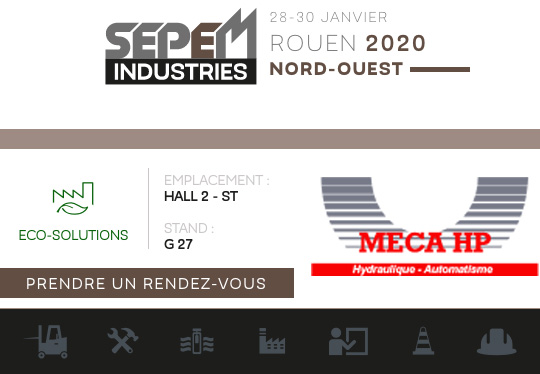 SEPEM INDUSTRIES NORD-OUEST 2020