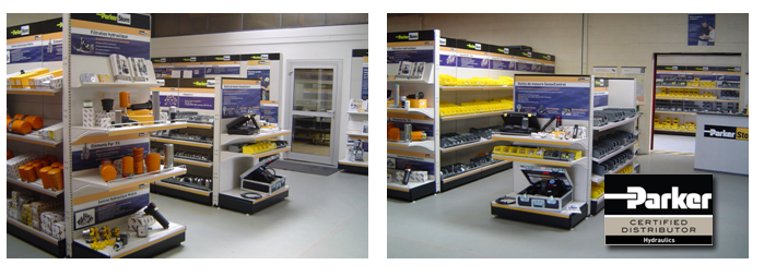 distributeur parker store meca hp sp cialiste industriel en conception hydraulique. Black Bedroom Furniture Sets. Home Design Ideas